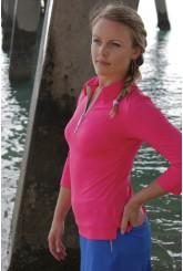 Fuchsia Skortswear
