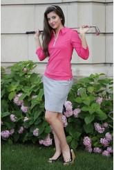 Women's Plus Size Golf Skorts