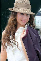 Women's Fedora Hats