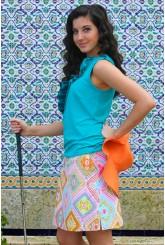 Women's Golf Skort