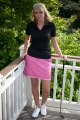 Women's Black Onyx Golf Shirts