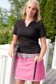 Short-Sleeved Golf Shirts